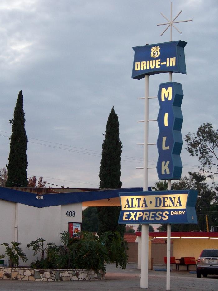 Alta Dena Dairy